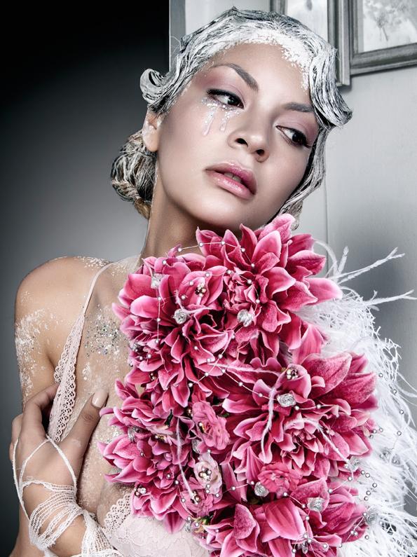 c79b4fdb9 Curso de maquillaje fusión - Elisa García Make Up Academy